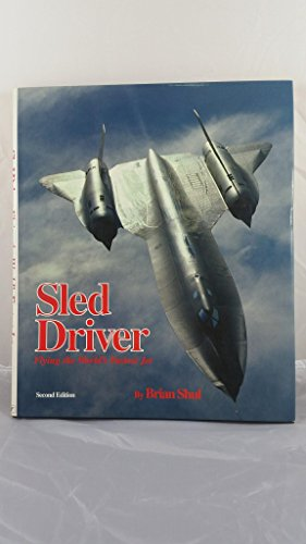 9780929823089: Sled Driver: Flying the World's Fastest Jet