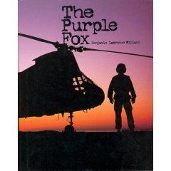 The Purple Fox: Williams, Benjamin Lawrence