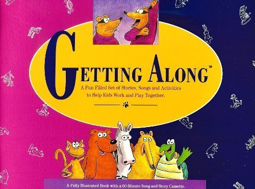 Getting Along : A Fun-Filled Set of: Parker Page