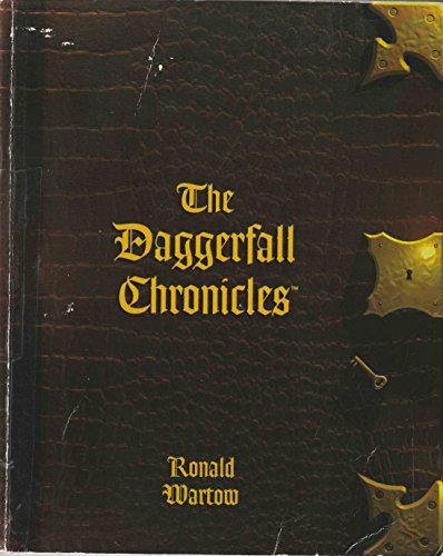 The Daggerfall Chronicles: Wartow, Ronald