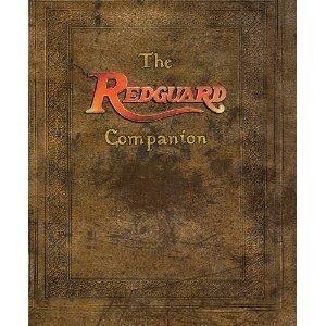 The Redguard Companion (The Elder Scrolls Adventures): Todd Howard, Michael