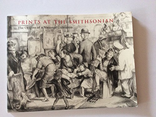 Prints at the Smithsonian: The Origins of a National Collection: Wright, Helena