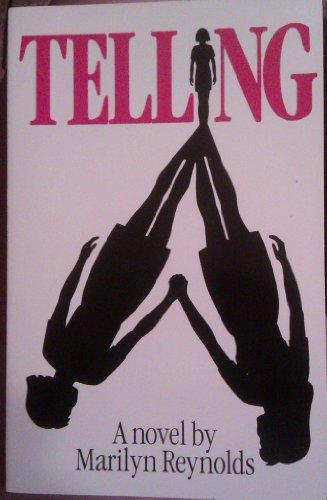9780929848013: Telling