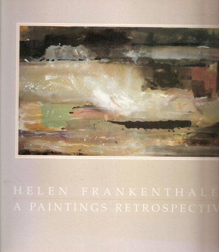 Helen Frankenthaler a Paintings Retrospective: Carmean, E.A. Jr