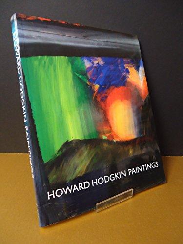 9780929865126: Howard Hodgkin: Paintings