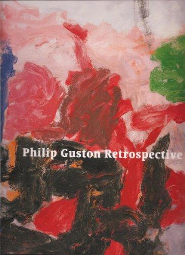 9780929865218: Philip Guston Retrospective