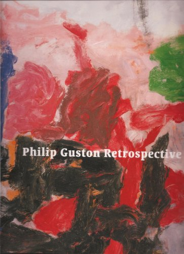 9780929865218: Philip Guston Retrospective