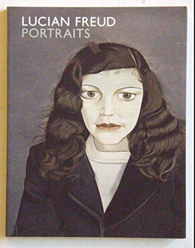 9780929865317: Lucian Freud Portraits