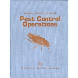 9780929870007: Truman's Scientific Guide to Pest Control Operations / 4th Edition