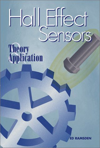 9780929870588: Hall Effect Sensors : Theory and Application