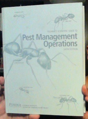 9780929870649: Truman's Guide to Pest Management Operations