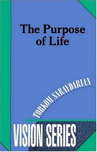 9780929874036: The Purpose of Life (Vision Series #3)
