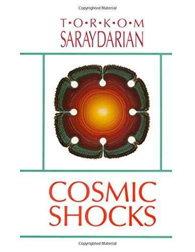 Cosmic Shocks: Saraydarian, Torkom