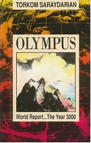 Olympus World Report.The Year 3000: Torkom Saraydarian