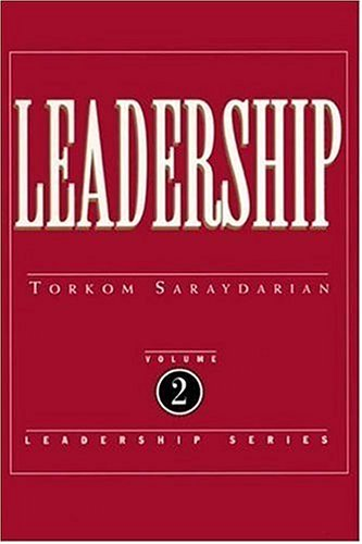 Leadership v. 2: Saraydarian, Torkom