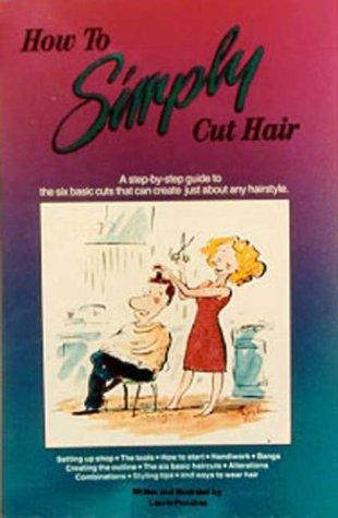 9780929883038: How to Simply Cut Hair [VHS]