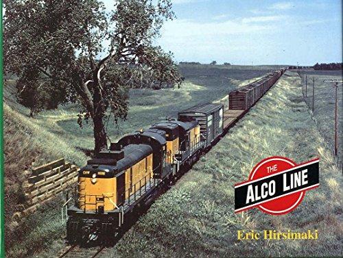 9780929886060: The Alco Line