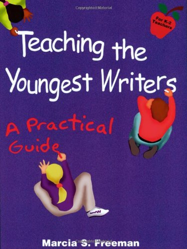 9780929895260: Teaching the Youngest Writers (Maupin House)