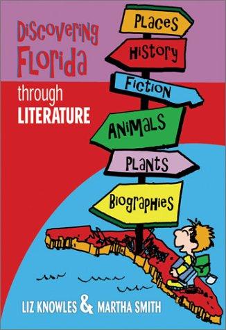 Discovering Florida through Literature: Smith, Martha