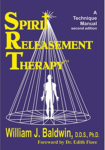 9780929915166: Spirit Releasement Therapy: A Technique Manual