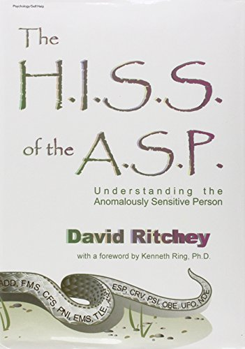 The H. I. S. S. of the: David Ritchey