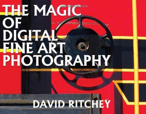 9780929915579: The Magic of Digital Fine Art Photography