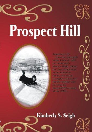 9780929915609: Prospect Hill