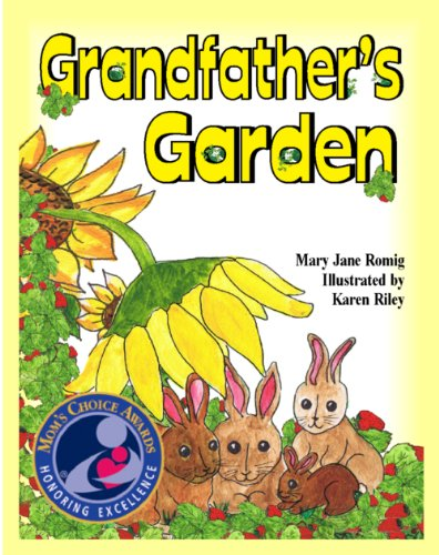 9780929915906: Grandfather's Garden (Mom's Choice Awards Recipient)