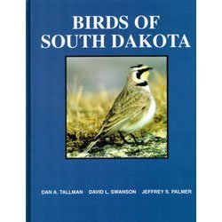 9780929918068: Birds of South Dakota