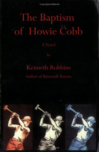 9780929925288: The Baptism of Howie Cobb