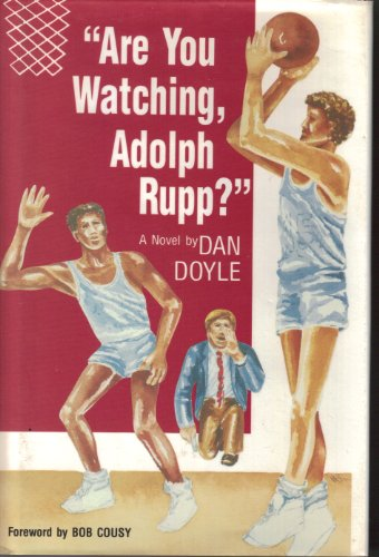 9780929938004: Are You Watching, Adolph Rupp