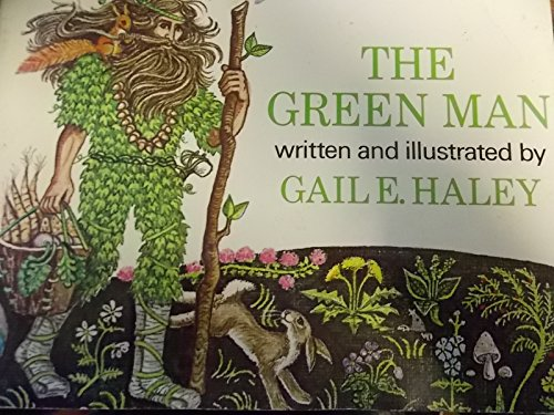 9780929944005: The Green Man
