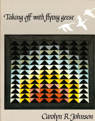 9780929950044: Taking Off with Flying Geese