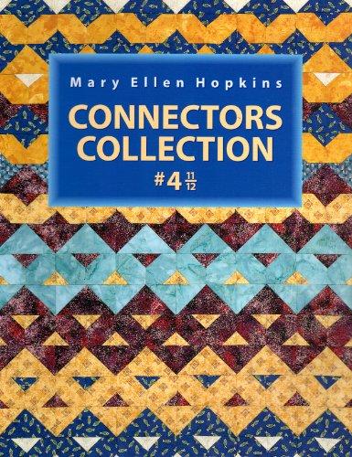 9780929950259: Mary Ellen Hopkins Connectors Collection #4 11/12