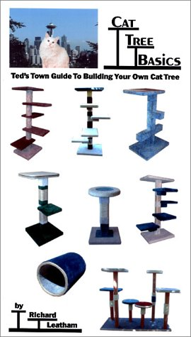 9780929953076: Cat Tree Basics