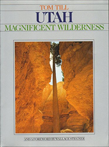 9780929969084: Utah, Magnificent Wilderness