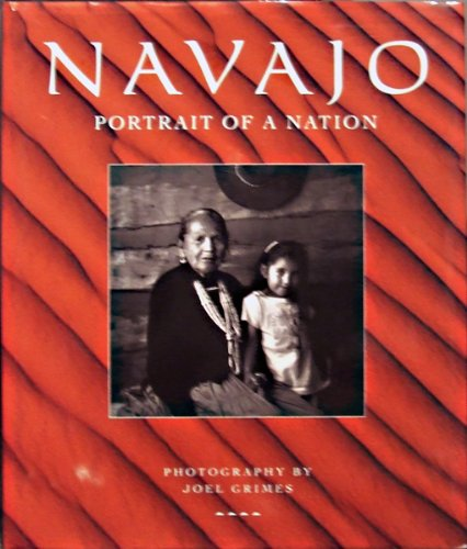 Navajo: Portrait of a Nation: Udall, Stewart L.; Foreword