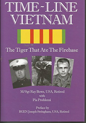 9780929973036: Title: TimeLine Vietnam The Tiger That Ate the Firebase