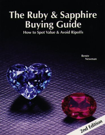 The Ruby & Sapphire Buying Guide: How to Spot Value & Ripoffs