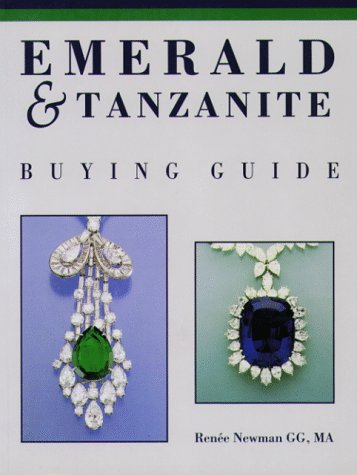 Emerald and Tanzanite Buying Guide