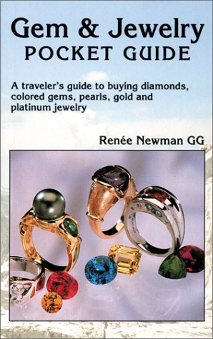 9780929975306: Gem & Jewelry Pocket Guide: A Traveler's Guide to Buying Diamonds, Colored Gems, Pearls, Gold and Platinum Jewelry