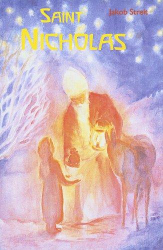 9780929979892: Saint Nicholas
