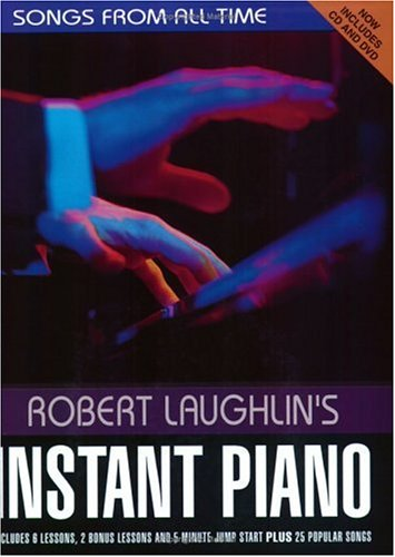 9780929983394: Instant Piano