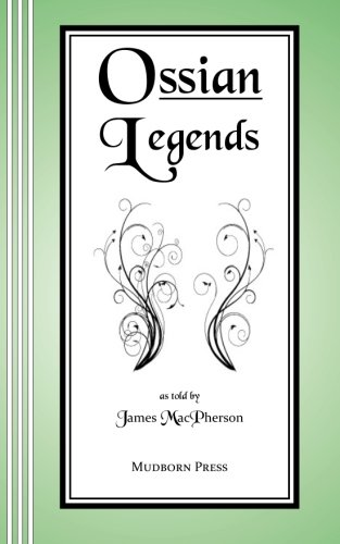 9780930012502: Ossian Legends
