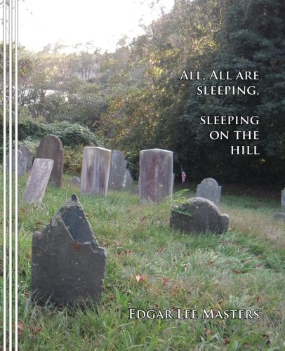 9780930012694: All, All Are Sleeping, Sleeping on the Hill