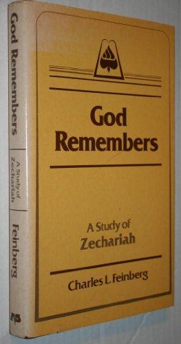 9780930014339: God Remembers