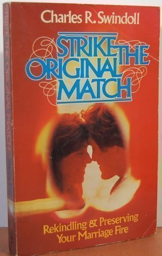 9780930014377: Strike the Original Match