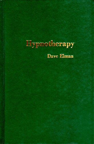 9780930029807: Hypnotherapy