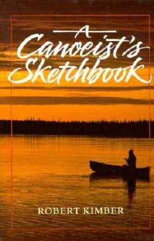 9780930031459: A Canoeist's Sketchbook