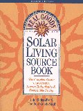 9780930031688: Real Goods Solar Living Sourcebook: The Complete Guide to Renewable Energy Technologies and Sustainable Living (8th)